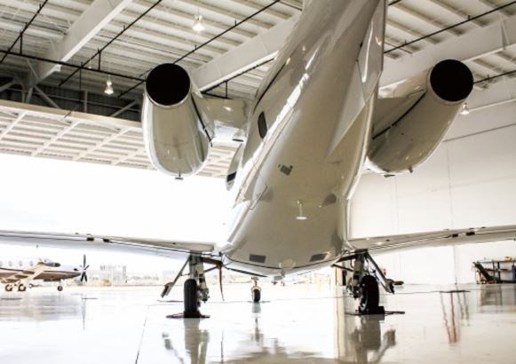 Bombardier Global 8000 specs
