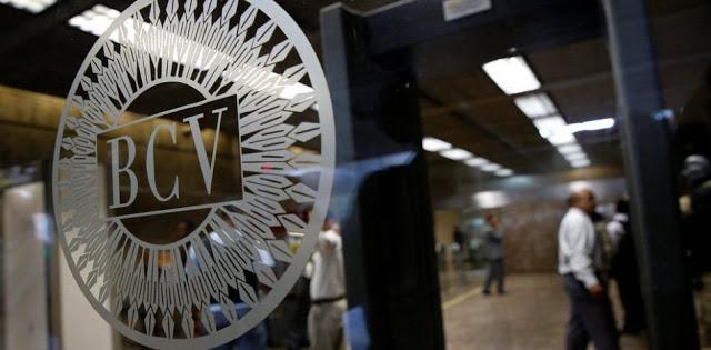El Banco Central de Venezuela y el delirio de los ceros
