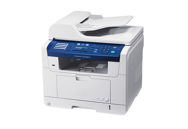 XEROX PHASER 3300MFP PCL 6 WINDOWS 7 DRIVERS DOWNLOAD