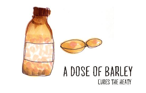 Medicine That Makes You Not Taste Hot Food