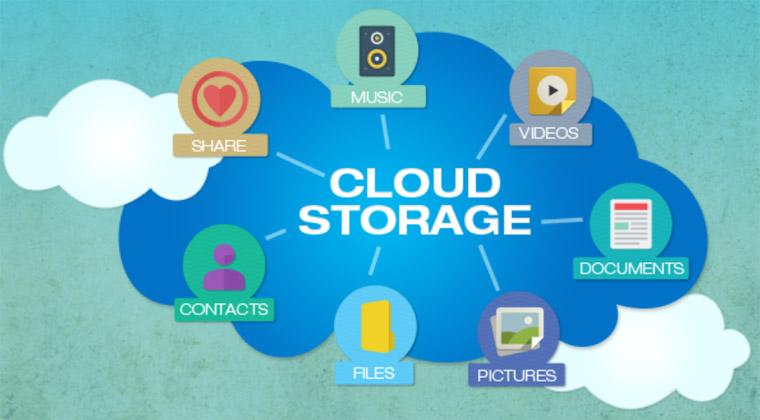 Cloud Storage Terbaik untuk Backup Semua File di Smartphone