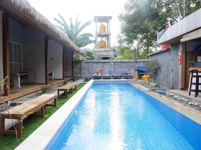 Villa Phy Phy Gili Trawangan
