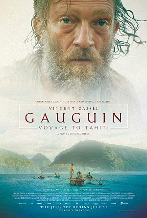 Gauguin - Viagem ao Taiti - Legendado Filmes Torrent Download capa