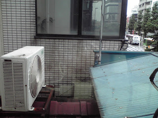 compressor unit エアコン 室外機