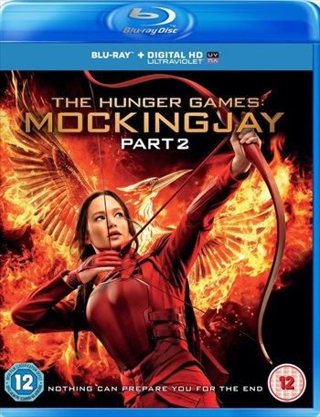 The Hunger Games Mockingjay Part 2 2015 English Bluray Download