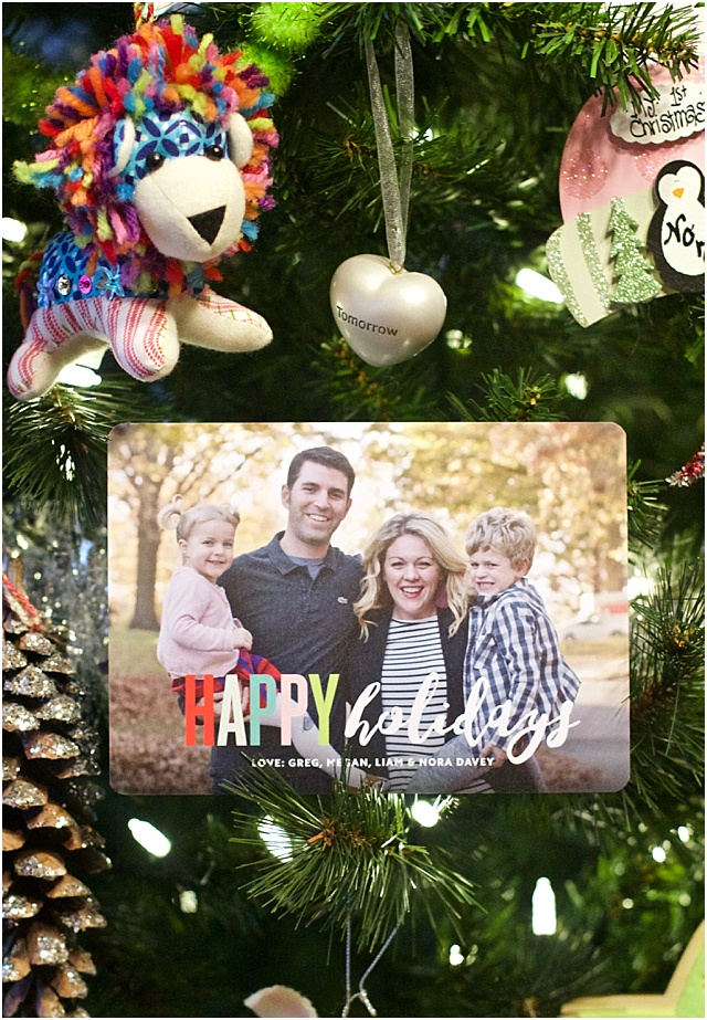 Easy design and shipping Photo Holiday Cards