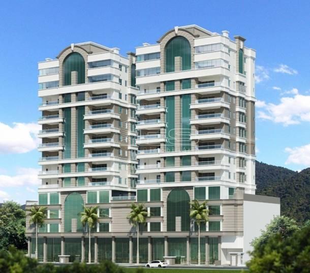 ENC: 910 - Beverly Hills Residence - 3 suítes - Meia Praia - Itapema/SC