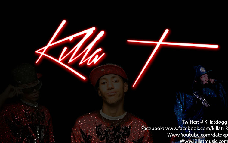 Official Killa T Site