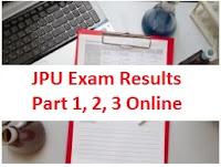 JP University Chapra Result 2019 - jpv.bih.nic.in Result 2019 BA, Bsc, BCom जय प्रकाश यूनिवर्सिटी