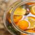 Ceai verde şi portocale – băutura minune care te ajută să slăbeşti rapid
