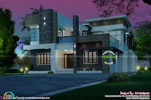 2017 Contemporary House Plans