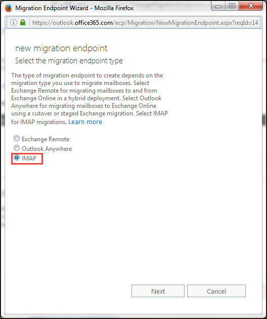 Gmail To Office 365 Migration Step By Step Without Any