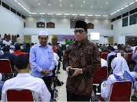 KPHI dan Itjen Apresiasi Seleksi Petugas Haji yang Digelar Kemenag
