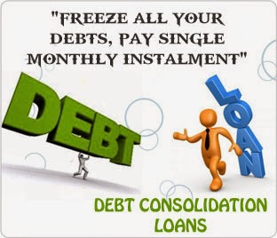 Debt Consolidation Loans | Problem Of Financial Debt