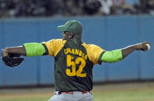 Este jueves la 56 Serie Nacional de Béisbol cambiará, cuando sean escogidos 30 refuerzos, cinco por cada uno de los seis planteles clasificados.