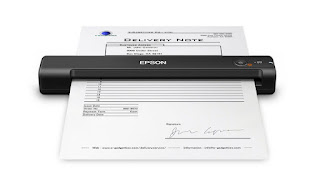 Epson WorkForce ES-50 Driver Download, Review And Price