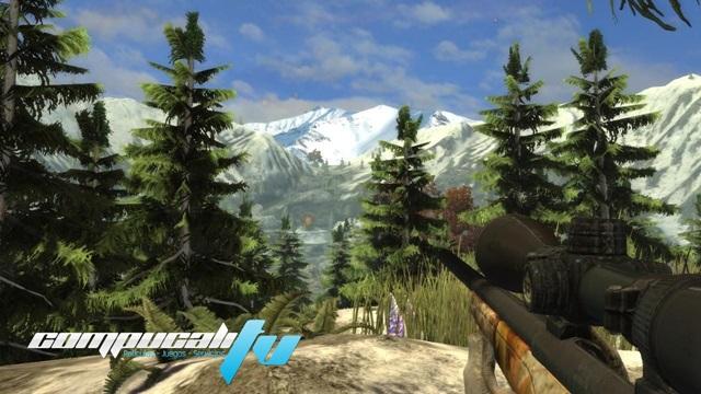 Hunters Trophy 2 America PC Full
