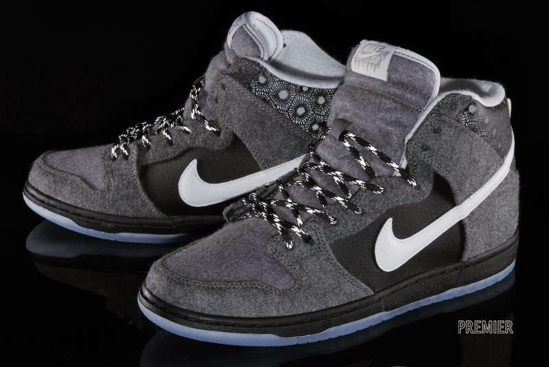 pretty nice 3c88b f2548 Nike SB Dunk High Premier Petoskey | Skate Shoes PH ...