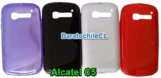 Alcatel C5 POP