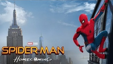 Spider-Man: Homecoming Hindi Dubbed Full Movie