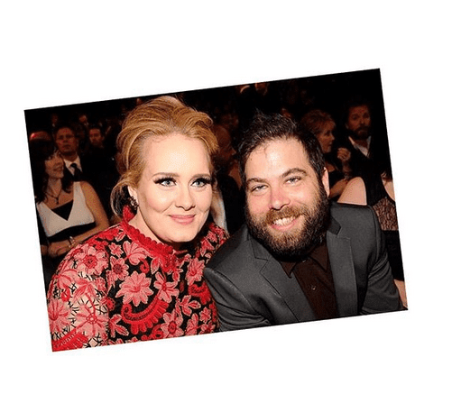 Adele Splits From Husband Simon Konecki After 3 Years Marriage