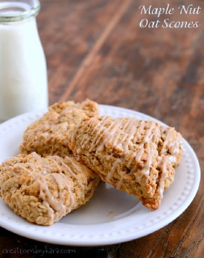 Mama Loves Food!: 39 Ways to Use Leftover Buttermilk!