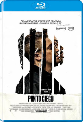 Blindspotting 2018 BD25 Latino