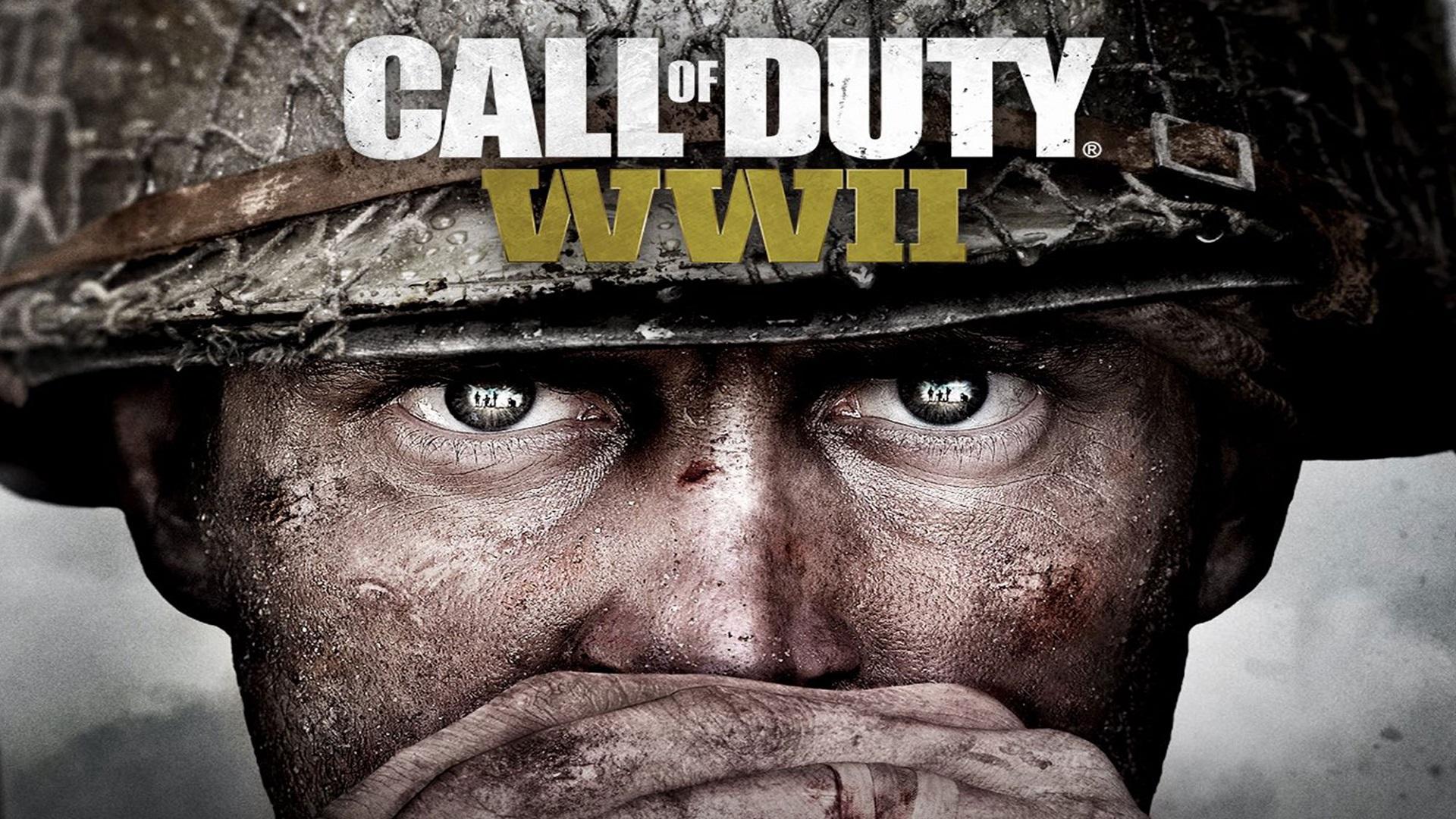 Download call of duty cod ww2 hd wallpapers - Call of duty ww2 desktop ...