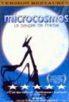 Watch Microcosmos: Le peuple de l'herbe Online Free in HD