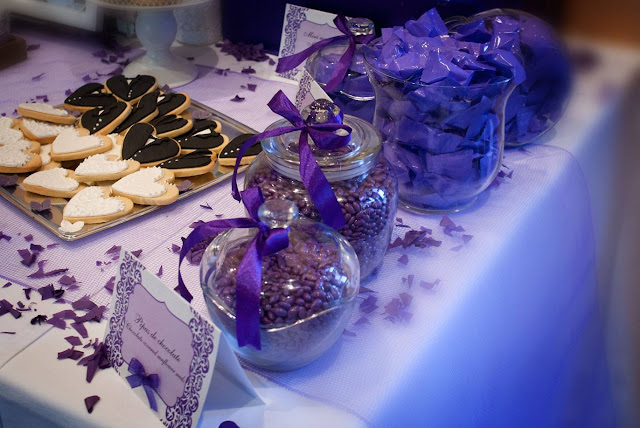 mesa dulce boda tonos morado cadbury lila violeta candybar Mesa dulce boda tonos morado cadbury lila violeta candybar Gandia Ontinyent Alcoi Xativa Valencia La Safor