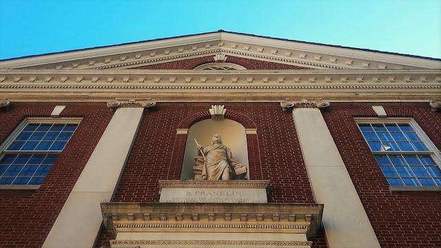 Franklin Library Philadelphia