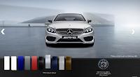 Mercedes AMG C63 S Edition 1 2015 màu Bạc Iridium 775