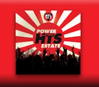 Logo Vinci gratis i CD Power Hits Estate 2017 La Compilation