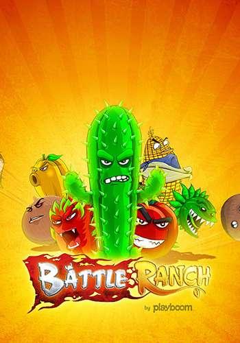 Battle Ranch PC Full Español