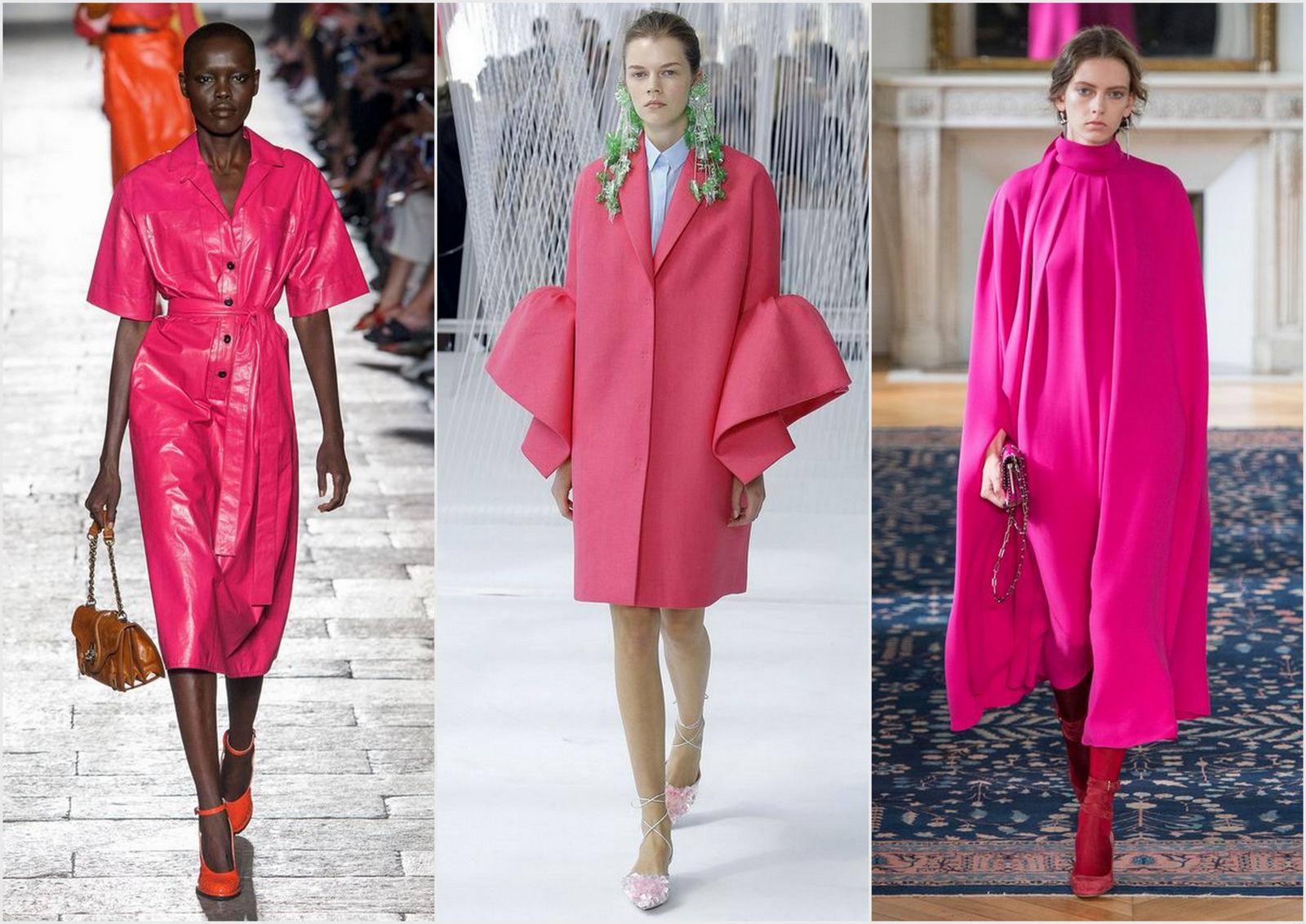 trends, 2017, fashion, Culture & Trend Magazine, kitten heels, sportswear, tulle, eighties, pink,