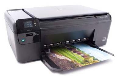 HP Photosmart C4680 Printer Driver Download