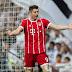 Lewandowski não irá para o Real Madrid, diz Sky Sports