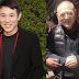 Actor Jet Li luce envejecido por rara enfermedad