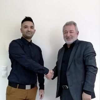 Γρηγορίου Ιωάννης: Υποψήφιος Δημοτικός σύμβουλος Ηγουμενίτσας με τον Γιάννη Λώλο