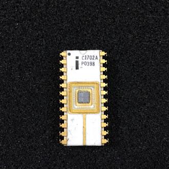 Intel C1702