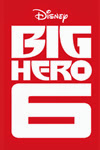 EDIBLE IMAGE BIG HERO 6