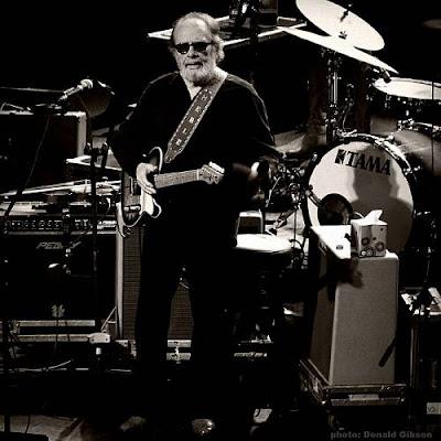 Merle Haggard (photo: Donald Gibson)