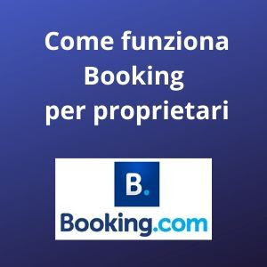 Come funziona booking per proprietari