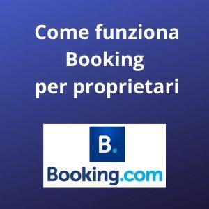 Come funziona booking per proprietari