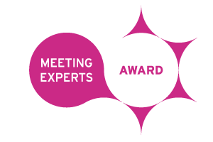 Meeting Experts Award 2014