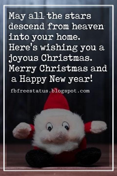 Funny Christmas Sayings To Keep You Laughing