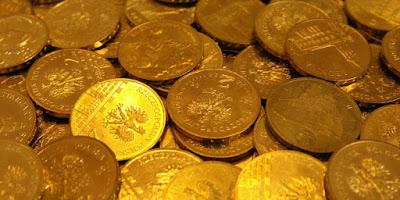 Imam Bukhori Dan Uang 1000 Dinar