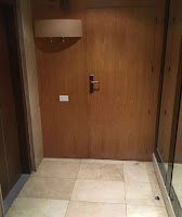piso en alquiler av rey don jaime castellon pasillo