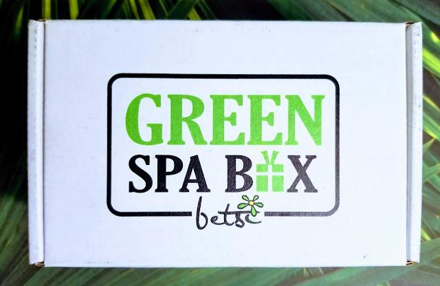 green spa box review