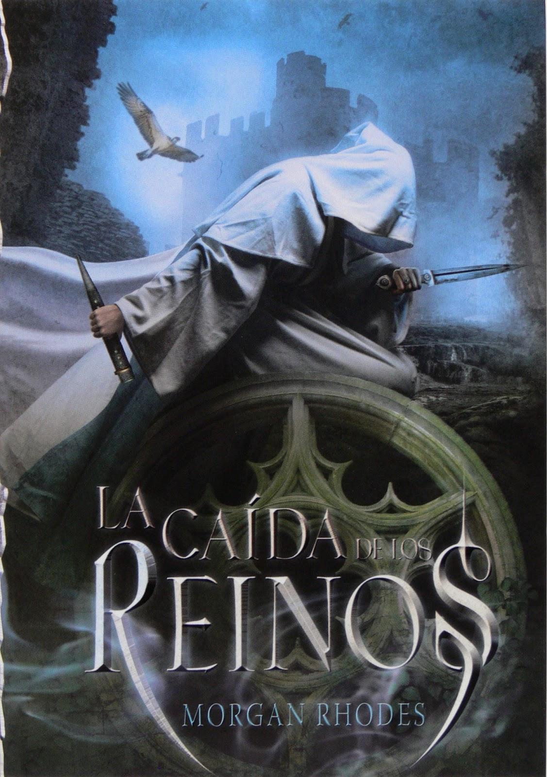 la-caida-de-los-reinos-morgan-rhodes-book-tag-de-las-influencias-literatura-opinion-nominaciones-interesantes-blogs-blogger